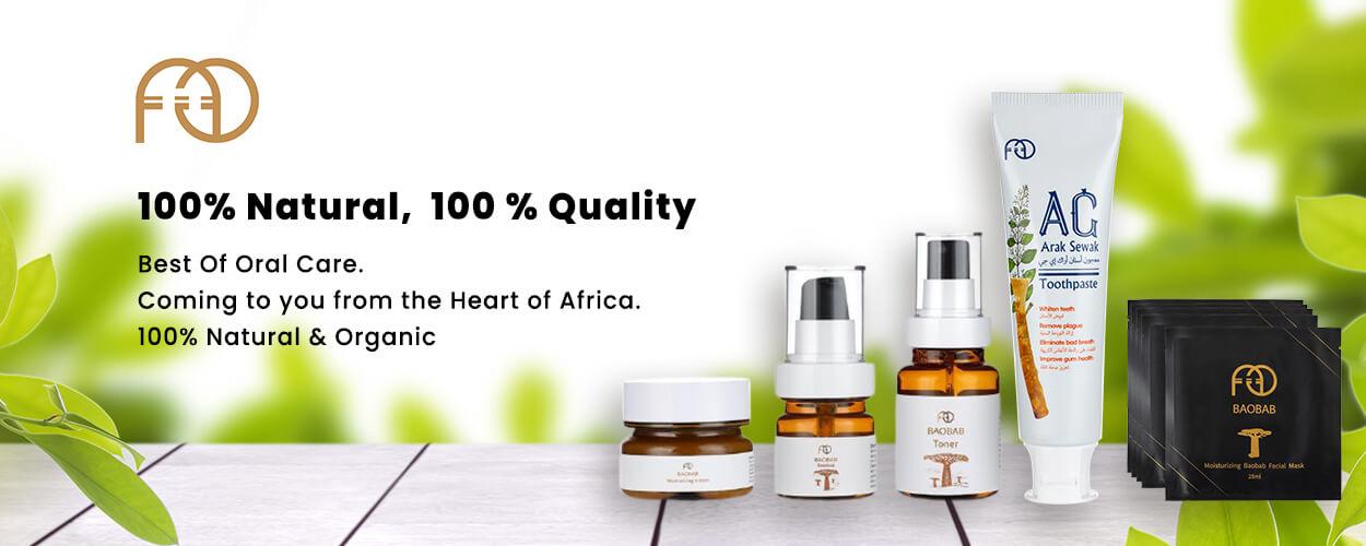Aromatic Global
