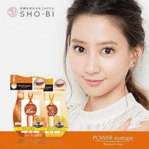 Sho-bi Power Eyetape