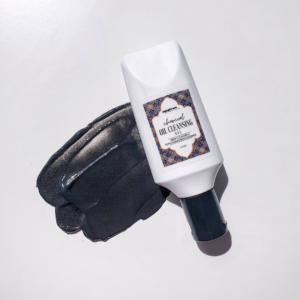 Charcoal Oil Cleansing Gel