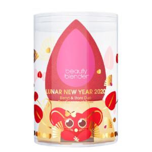 Beautyblender Lunar New Year Kit in packaging