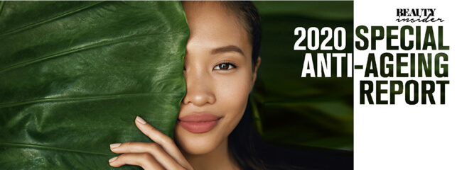 Anti-Ageing Special Report 2020
