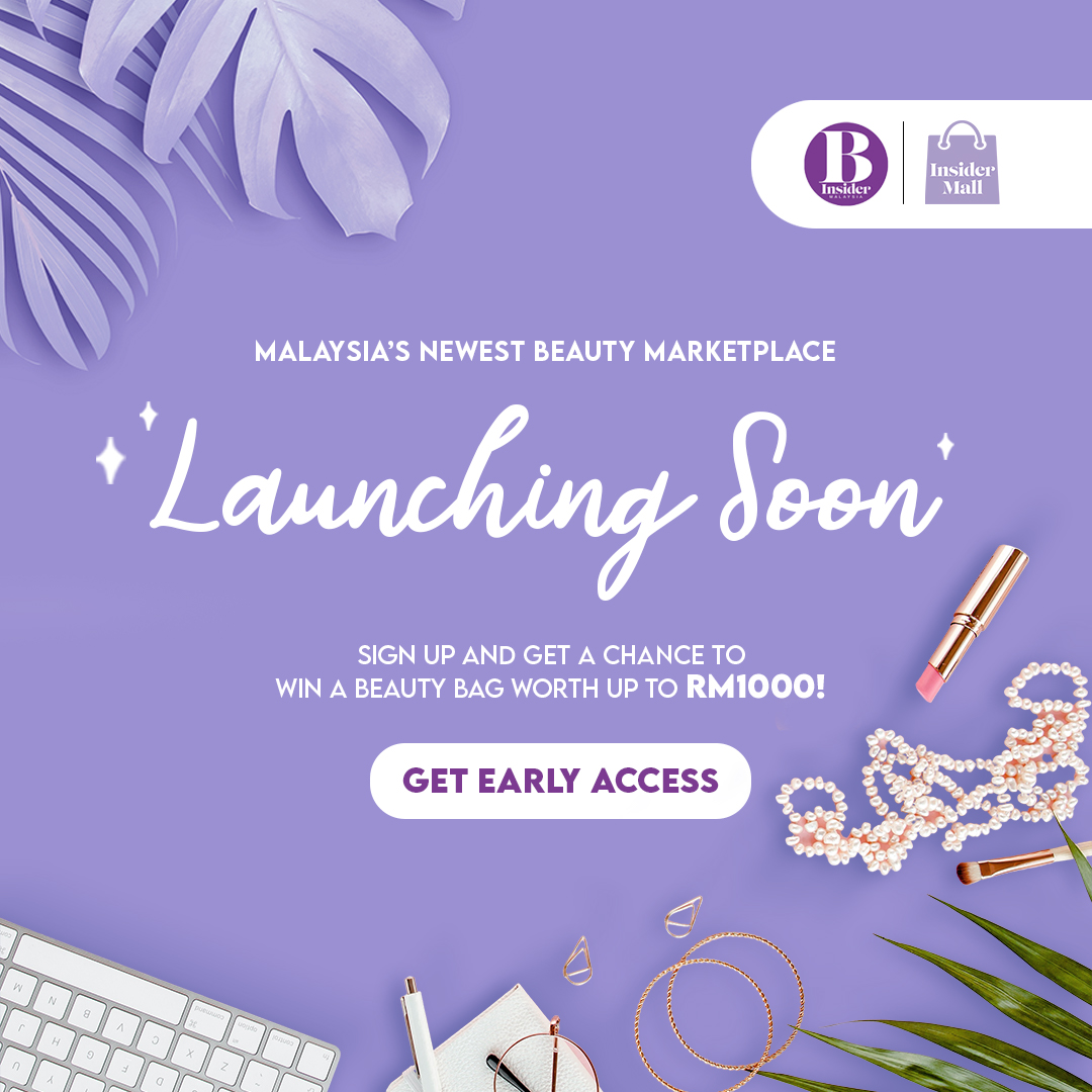 Insider Mall Launching Soon!
