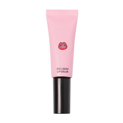 3CE Liquid Lip Color