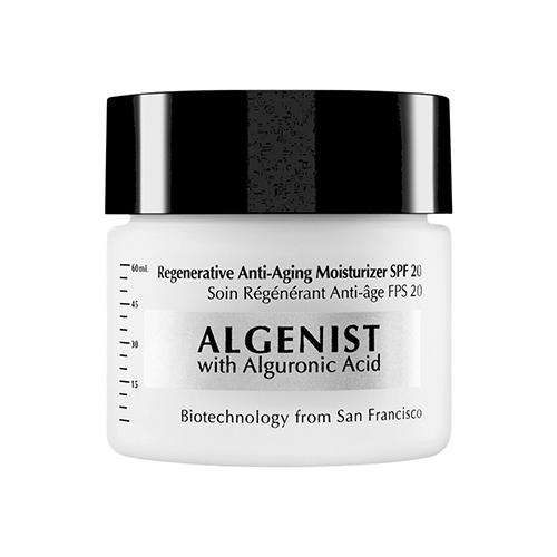 Algenist Regenerative Anti-Aging Moisturizer SPF 20 (60 ml)
