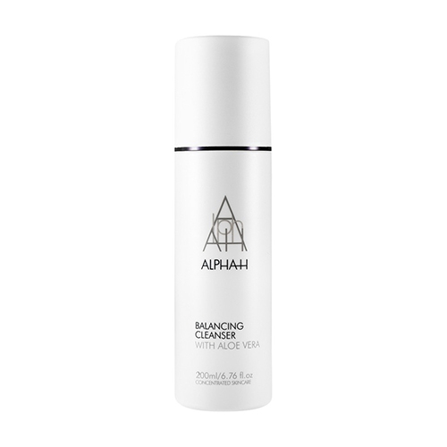Alpha H Balancing Cleanser with Aloe Vera