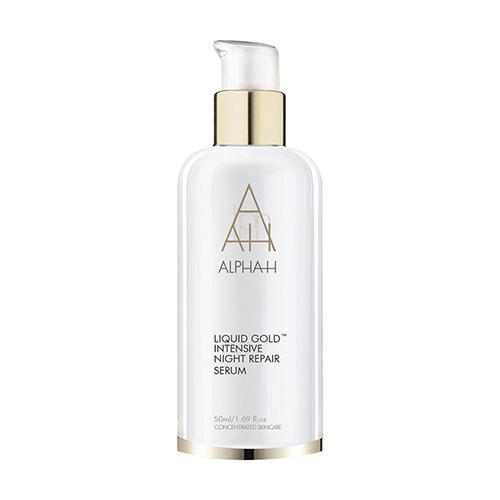Alpha H Liquid Gold Intensive Night Repair Serum