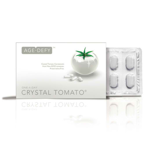 Crystal Tomato® Supplement