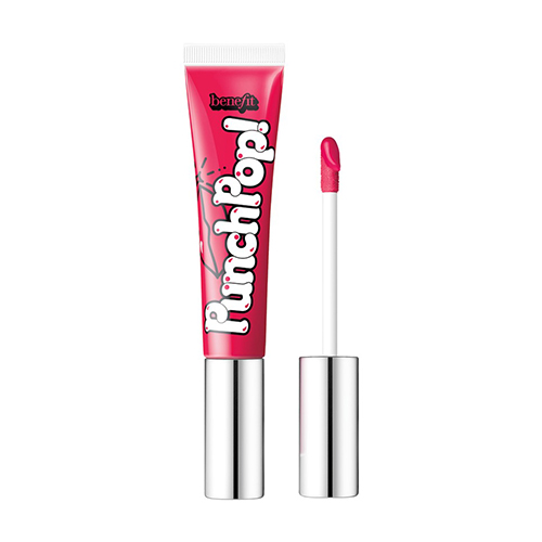 Benefit Cosmetics Punch Pop! Lip Color