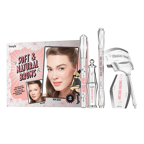 Benefit Cosmetics Soft & Natural Brows Kit