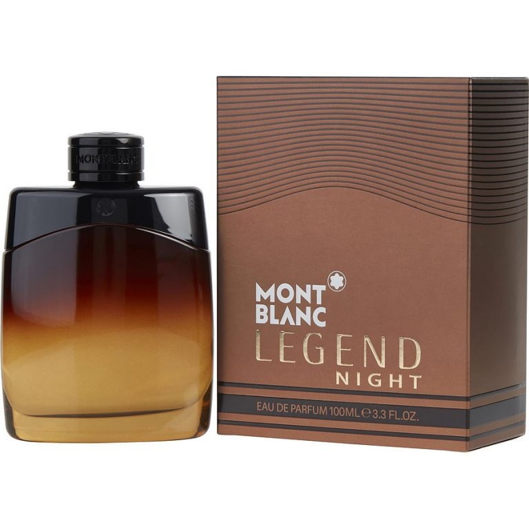 Legend Night - Eau de Parfum