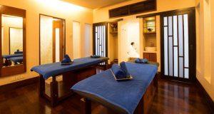 spa @ Pulse Grande Hotel interior
