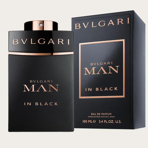 bvlgaru man in black