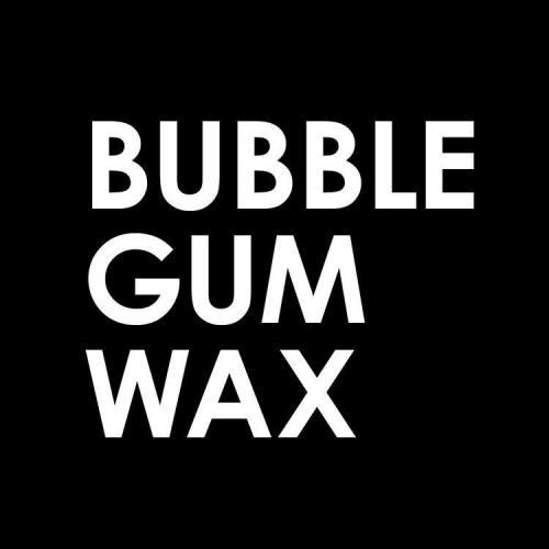 bubble gum wax