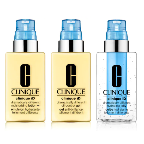Clinique Active Cartridge Concentrate for Pores & Uneven Texture