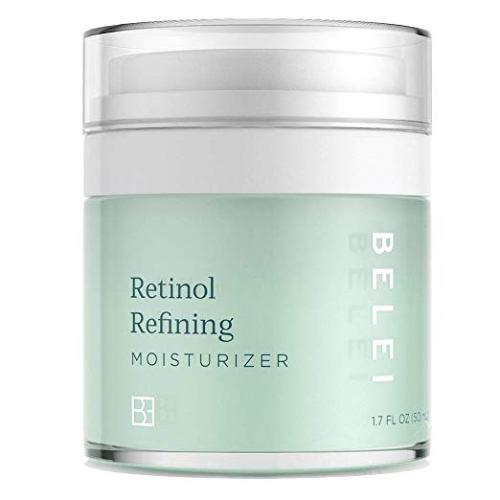 Belei Retinol vitamin A Refining Moisturizer