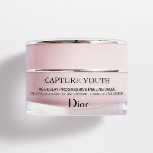 Dior capture creme