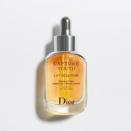 Dior capture youth Lift Scultor age-delay lifting serum