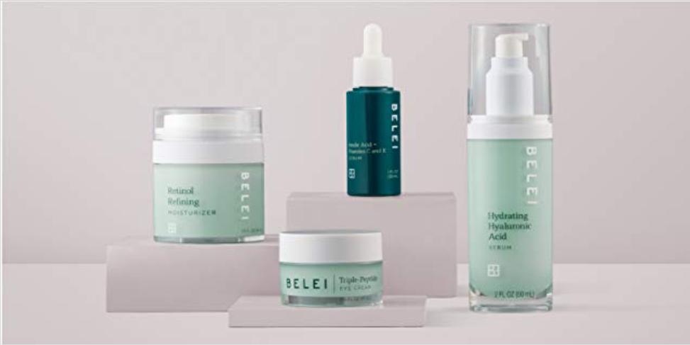 amazon belei products