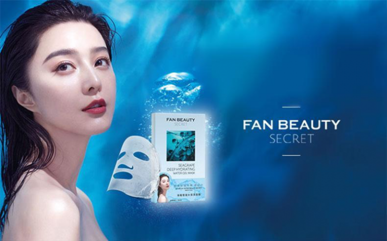 face mask by fan beauty