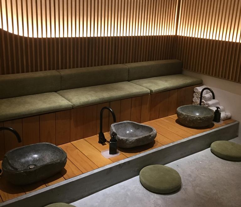 foot tubs