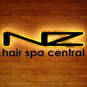 NZ hair spa central