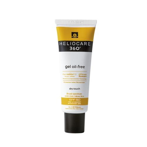 oil free gel spf 50