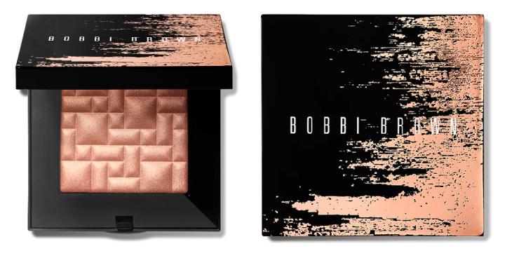 Bobbi Brown limited edition highlighting powder