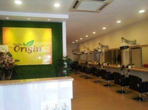 origin brand