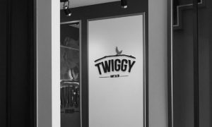 twiggy shop front view