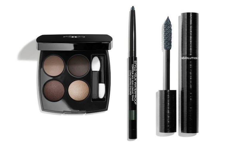 0b0736bd07 Chanel The New Eye Collection | Beauty Insider Malaysia