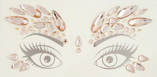 lovisa face jewels