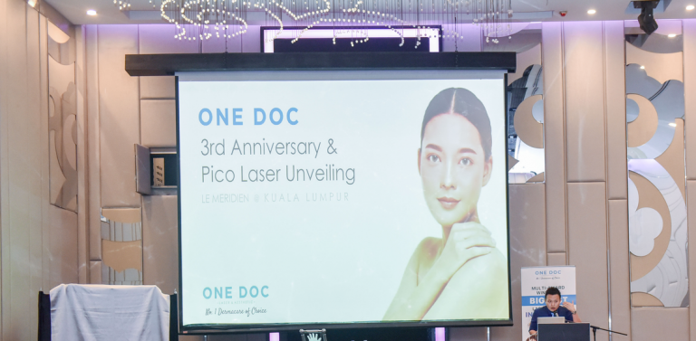 one doc launch