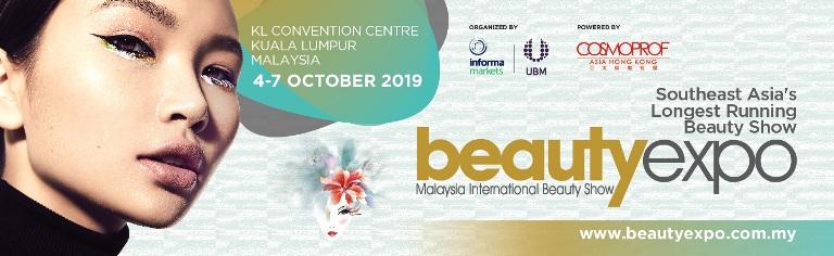 beautyexpo banner