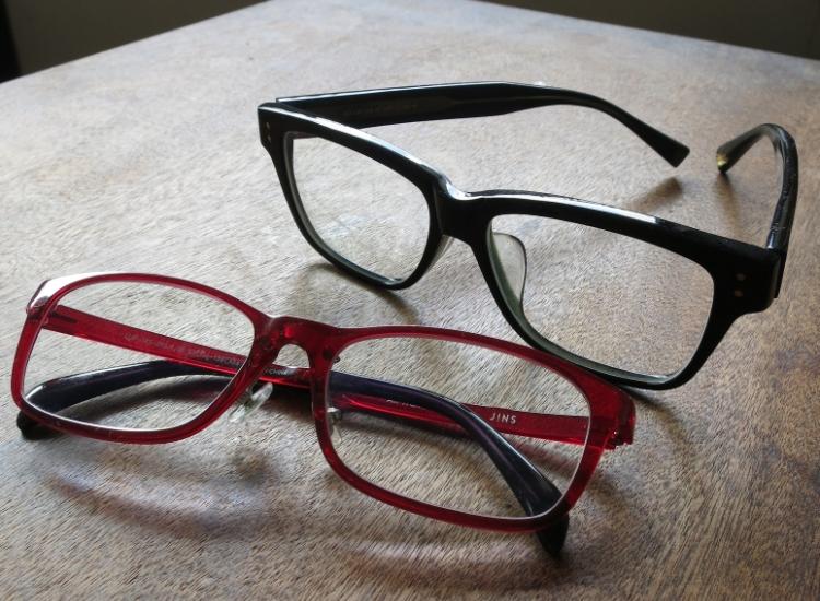 glasses for oval shape