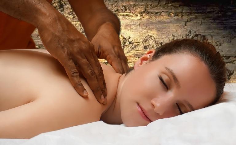 javanese massage