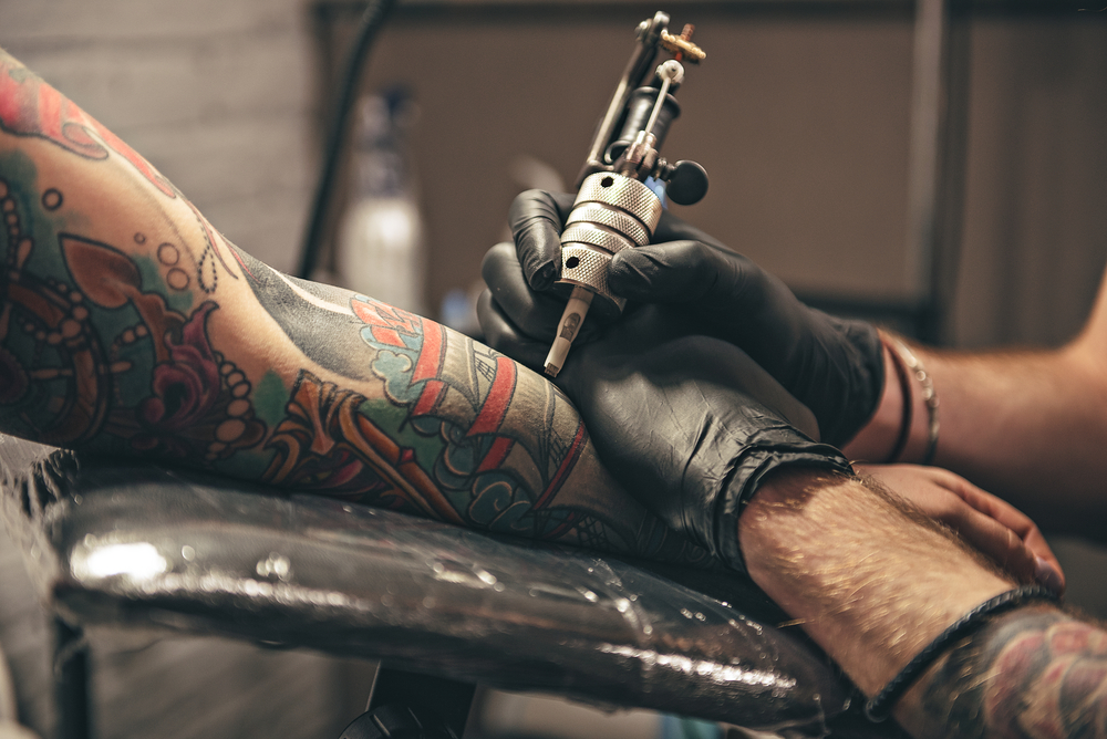 Best 11 Tattoo Parlours in Malaysia