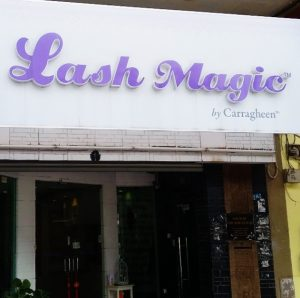 Lash Magic KL