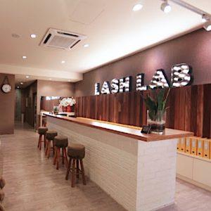 Lash Lab KL