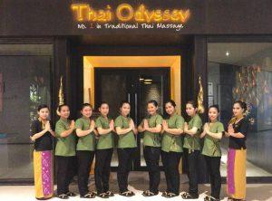 Thai Odyssey - KLCC