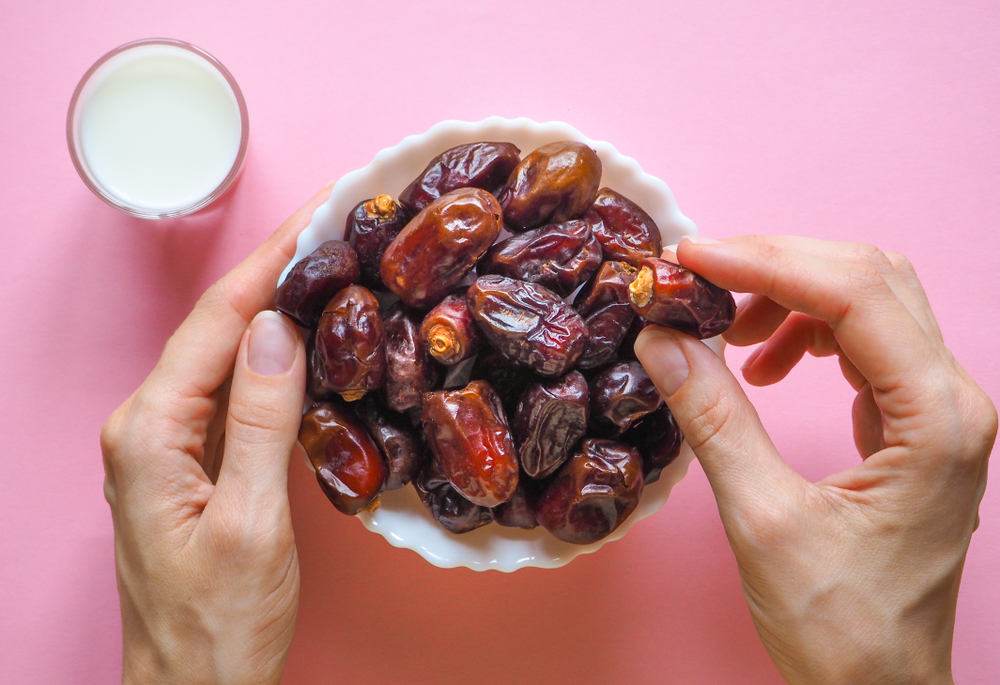 the 13 benefits of dates