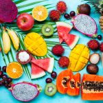 best local malaysian fruits