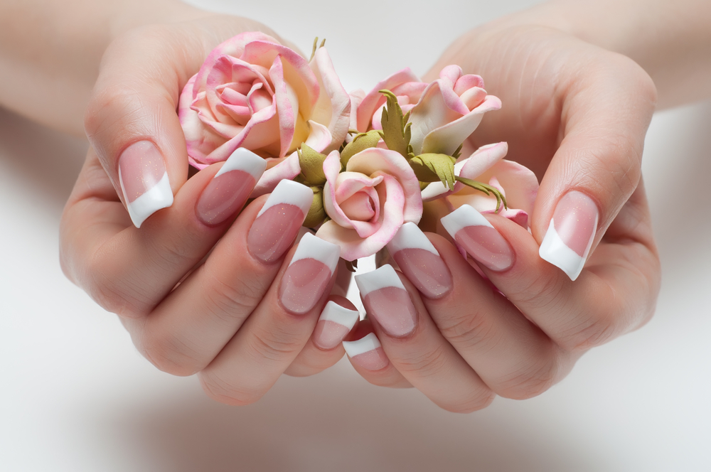 everything you need to know about French manicure
