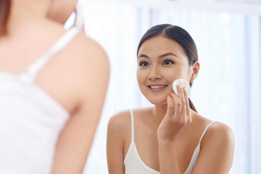 best toners for oily skin in malaysia