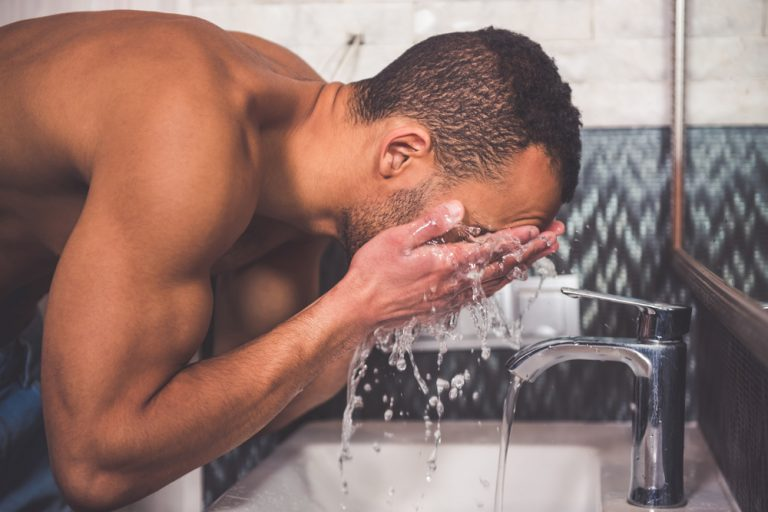 men face washes in malaysia