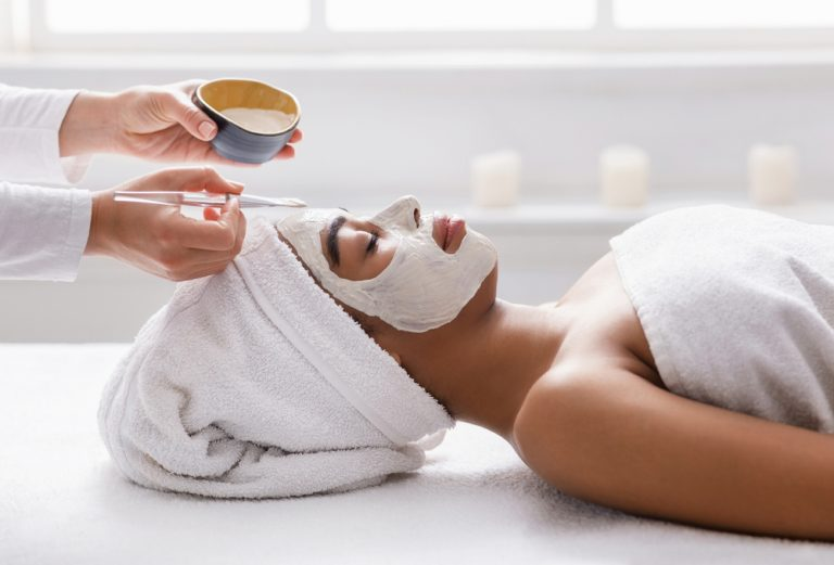 facial treatments in KL