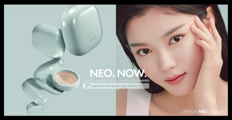 Laneige NEO Cushion
