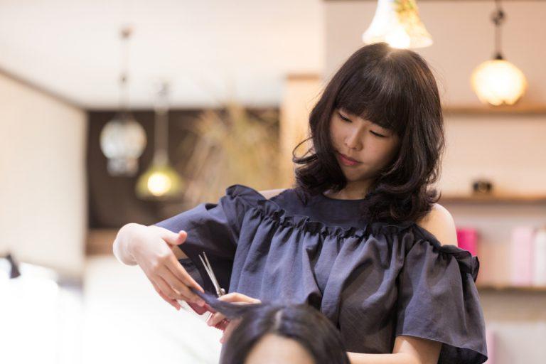 hair salons in Johor Bahru