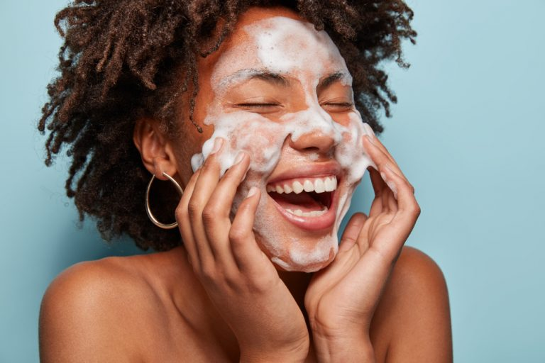 facial cleansers in malaysia