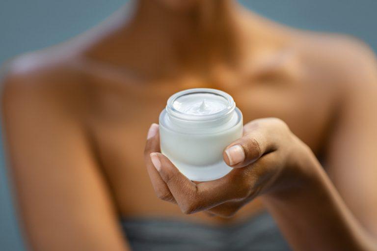 dry skin moisturisers in malaysia