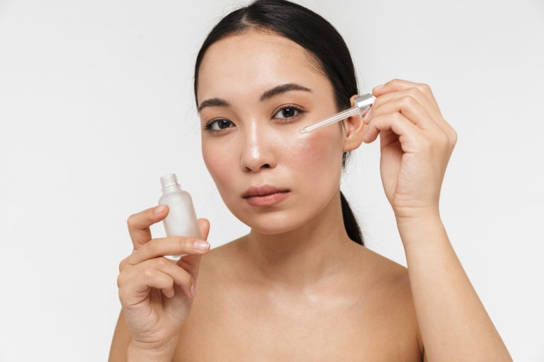 face serums in malaysia